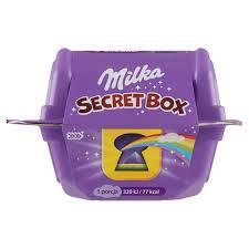 Конфеты Milka Secret Box 14,4г