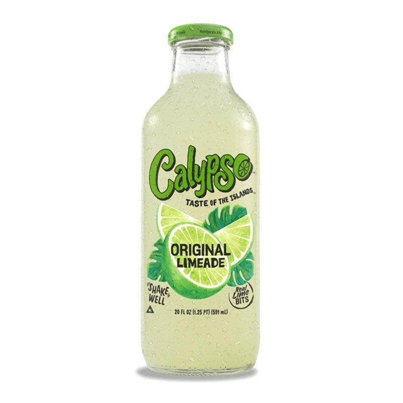 """Лимонадный напиток """"Калипсо Лайм"""" (Original Limeade) 591мл"""