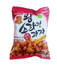 Печенье SORA crunchy 50гр